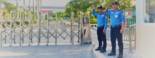 Dịch vụ bảo vệ nhà máy Bình Dương