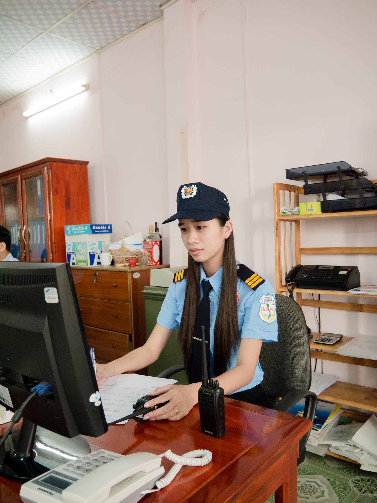 Dịch vụ bảo vệ ngân hàng tại Hà Nội của Hải Dương Security