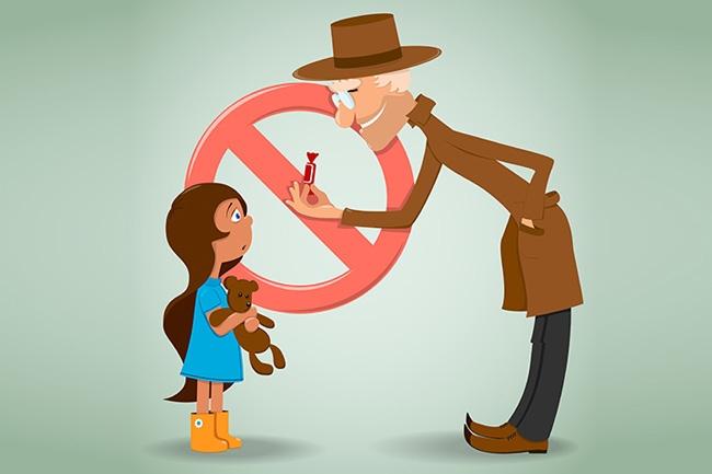 Kỹ năng giúp trẻ an toàn hơn