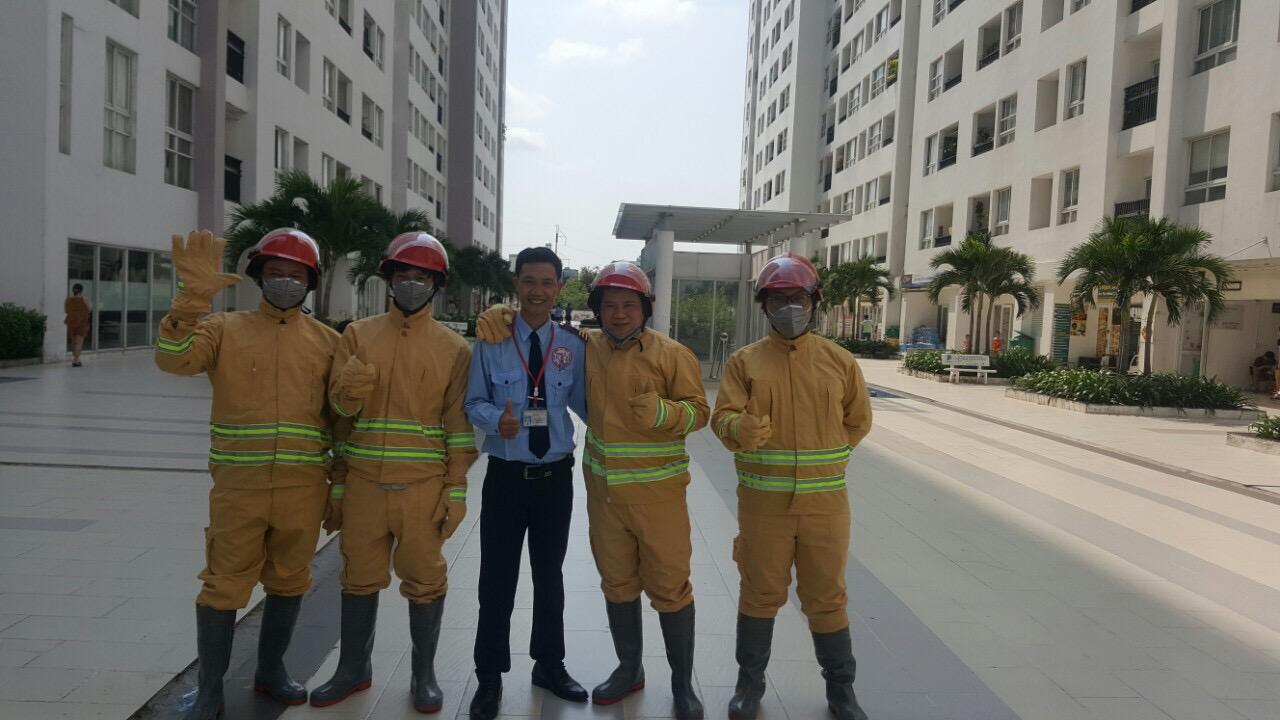 Phải có hiểu biết lĩnh vực phòng cháy chữa cháy